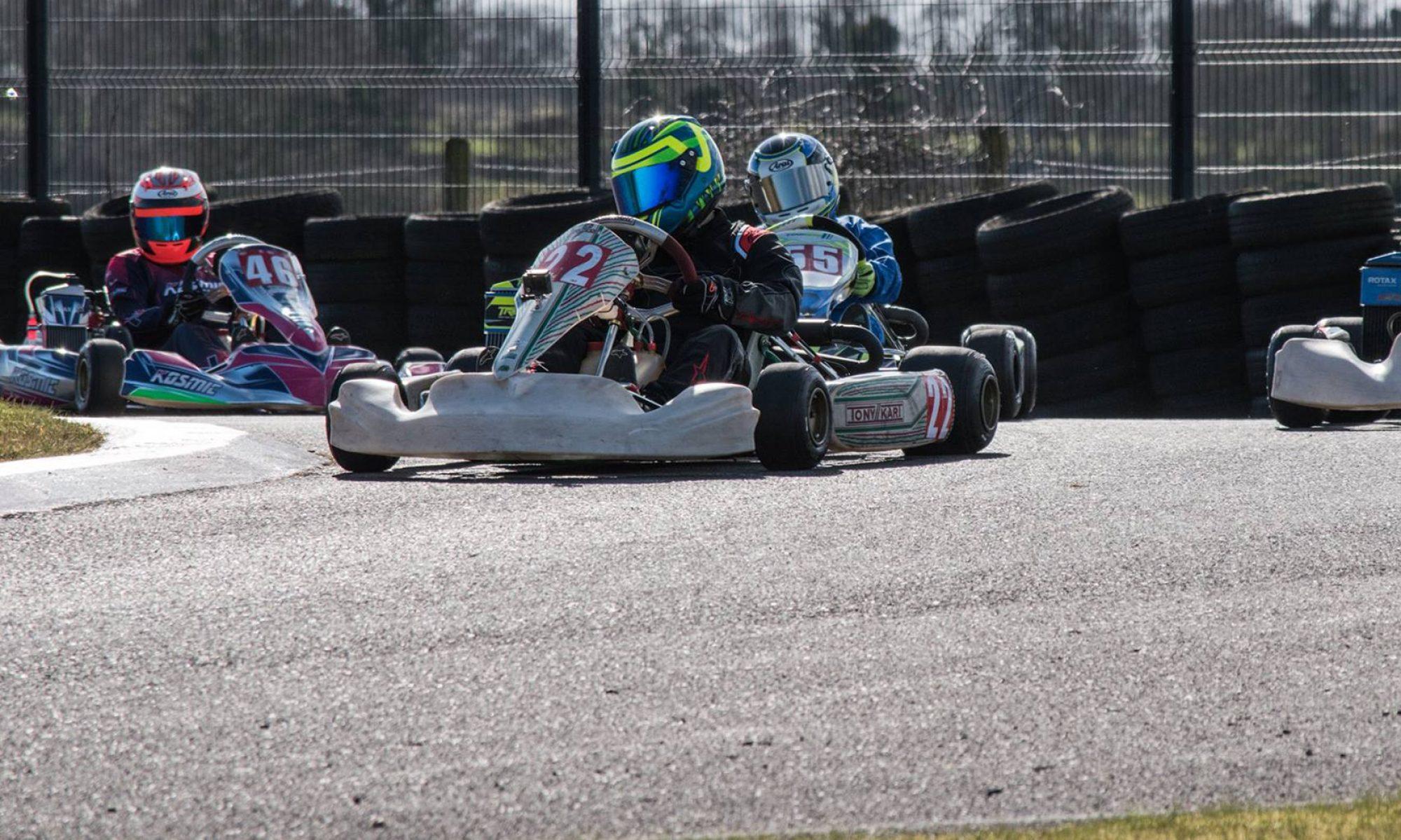 Eoin Grady Racing